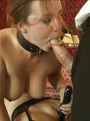 Punishment Or Reward For Slave Services.