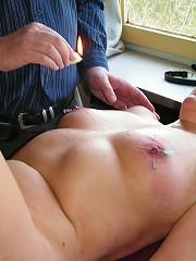Extreme Nipple Pain