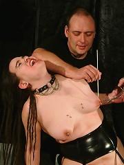 Oriental Bitch Humiliation