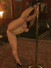 A Whip Dance for Master Acworth