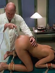 Sexual Experiments
