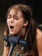 Alicia StoneGirl next door, double fucked!